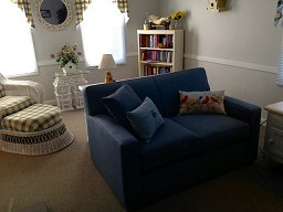 Living Room Love Seat