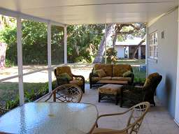 Screen Porch